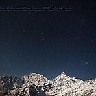 Annapurna Salute by mikenyff