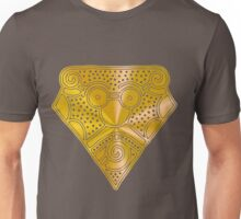 Mask - Mammen 10th Century Unisex T-Shirt