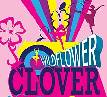 Clover by TCottee