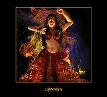 Djinniya by Rayvn Navarro