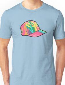 NOW IS THE FUTURE - Cap 2015 Unisex T-Shirt