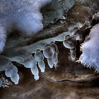 Coupall Icicles (1) by Karl Williams