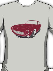 Angry car T-Shirt