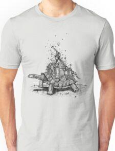 Tortoise Town Unisex T-Shirt