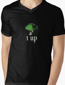 Ye olde Oneth Upeth Mens V-Neck T-Shirt