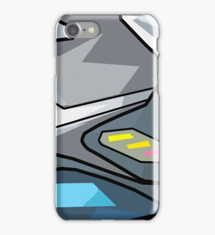 NOW IS THE FUTURE - Nik3 Mag 2015 iPhone Case/Skin