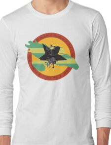 Firefly...Lest We Forget (Firefly/Serenity) Long Sleeve T-Shirt