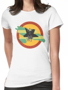 Firefly...Lest We Forget (Firefly/Serenity) Womens Fitted T-Shirt