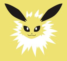 Jolteon Kids Clothes