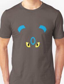 Shiny Umbreon Unisex T-Shirt