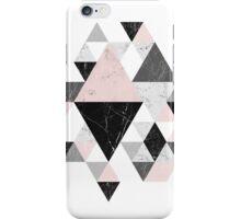 Geometric Graphic iPhone Case/Skin