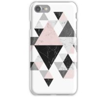 Geometric Graphic iPhone Case/Skin