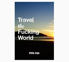 Pura Vida - Travel the world Unisex T-Shirt
