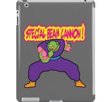 Piccolo - Special Beam Cannon iPad Case/Skin