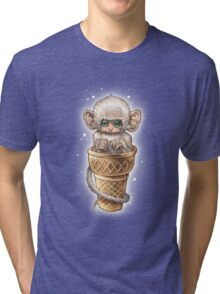 SOFT SERVE Tri-blend T-Shirt