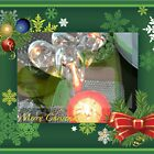 Merry Christmas Card1 by LisaBeth