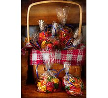 Food - Candy - Gummy bears for sale Photographic Print