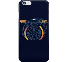 Flux Power iPhone Case/Skin