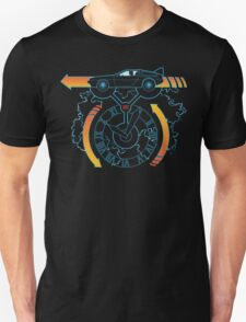 Flux Power Unisex T-Shirt