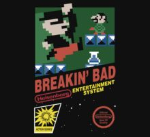 Breakin' Bad by Brinkerhoff