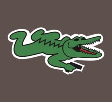 LACOSNAKE Kids Clothes