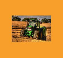 Tractor and the Baler Unisex T-Shirt