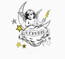 Querubina One Piece - Short Sleeve