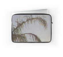 Palm Tree Branches Laptop Sleeve
