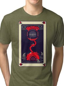The Ace Of Fates Tri-blend T-Shirt