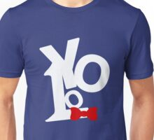 """You Only Live Once """"YOLO"""" Unisex T-Shirt"""