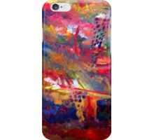 Oil series 5 iPhone Case/Skin