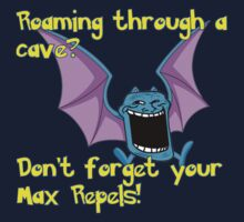 Golbats are trolls... by TetrAggressive