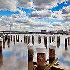 Docklands by Vicki Moritz