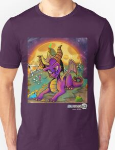 Spyro Close-Up T-Shirt
