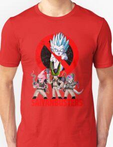 SAIYANBUSTERS T-Shirt