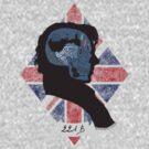 Sherlocks Mind by Malcassairo