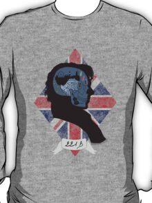 Sherlocks Mind T-Shirt