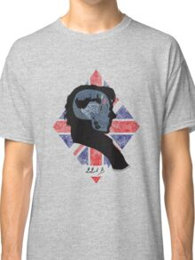 Sherlocks Mind Classic T-Shirt