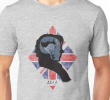 Sherlocks Mind Unisex T-Shirt