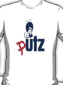 Graffiti & Mischief Putz T-Shirt