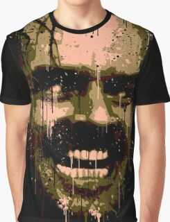 Jack - Here's Johnny!  Graphic T-Shirt