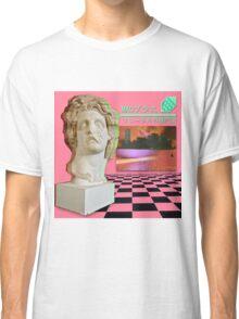Crying macintosh plus Classic T-Shirt