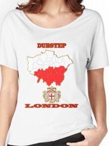London Dubstep Women's Relaxed Fit T-Shirt