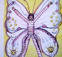 karla fairy by MardiGCalero