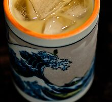 Iced Coffee , nice & simple  by Gservo