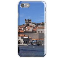 Dubrovnik. iPhone Case/Skin