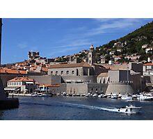 Dubrovnik. Photographic Print