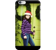 Taylor IPhone case #2a iPhone Case/Skin