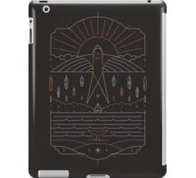 The Navigator iPad Case/Skin