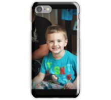 Corey IPhone iPhone Case/Skin